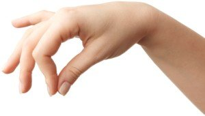 What Twitching Between Thumb and Index Finger Means » Scary Symptoms