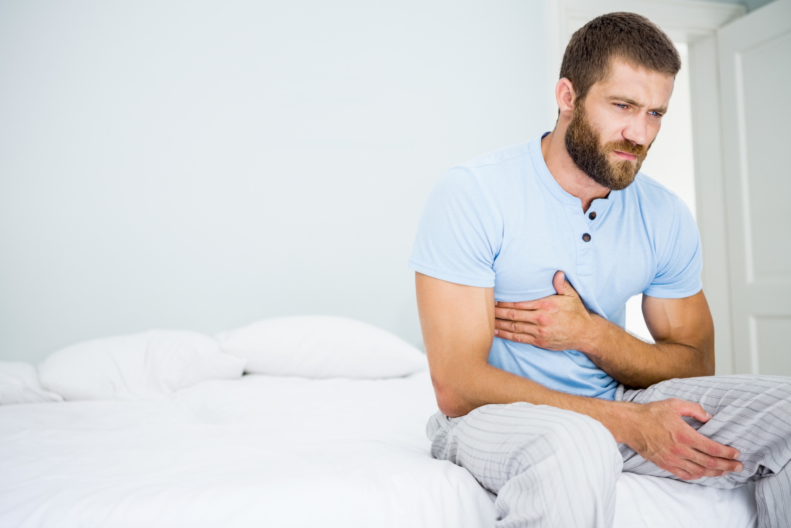 Can Chest Pain Be the Only Symptom of Arrhythmia?