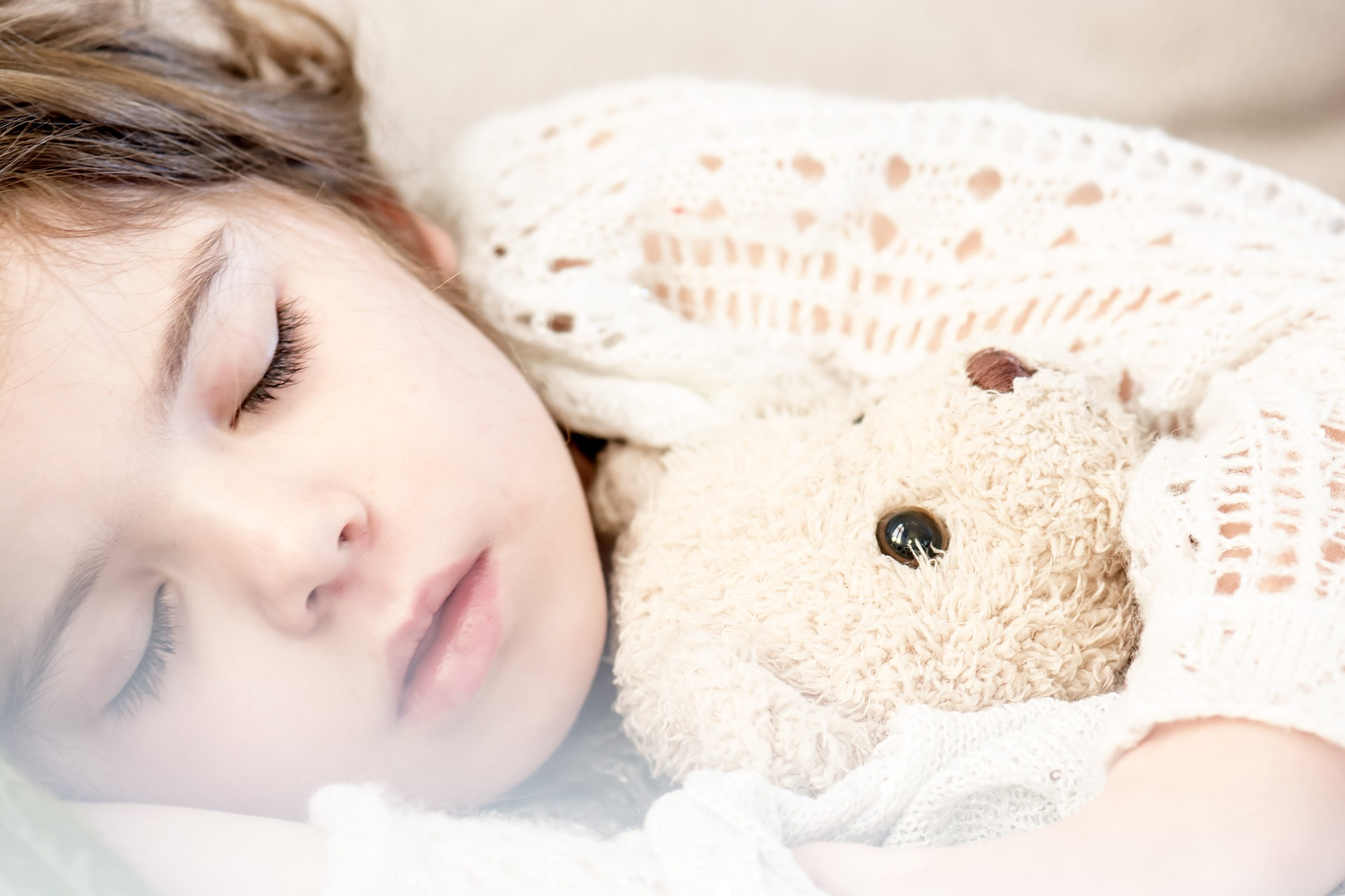 Young Child Vomiting Only at Night: Cause & Treatment