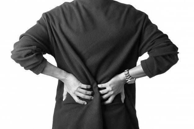 How Common Is Back Pain from Lung Cancer?