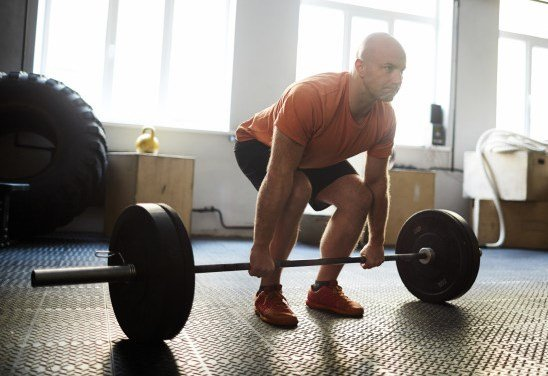 Chest Pain from Deadlifts: Cause, Solution by Chiropractor