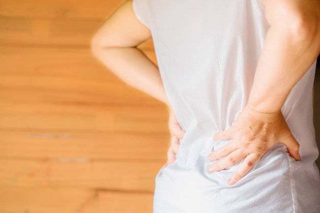 Can IBS Cause Severe Backaches and What's the Remedy ?