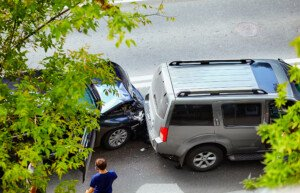 Can MS Be Caused by a Car Accident?