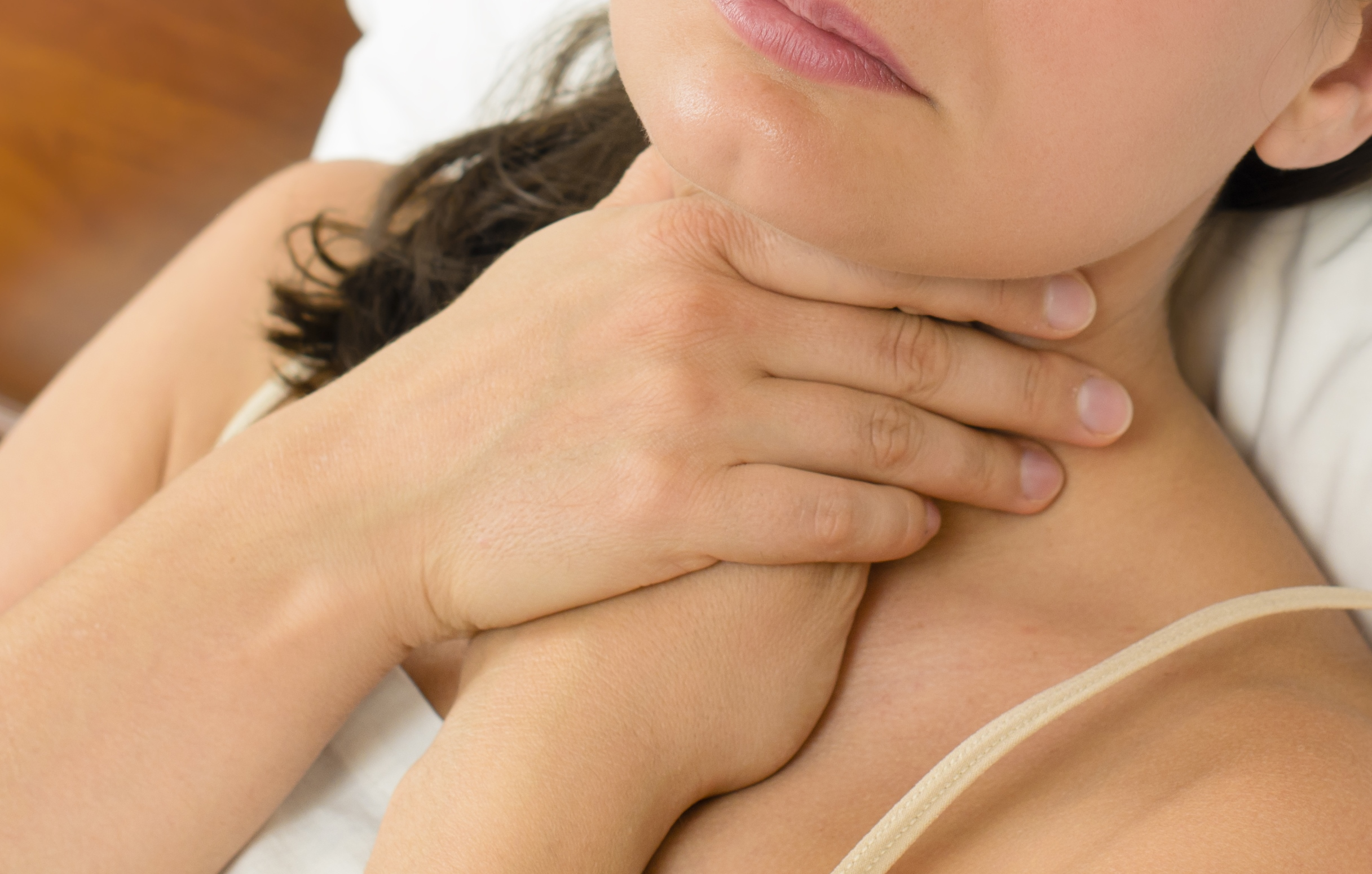 Can Acid Reflux Cause a Vocal Cord Spasm?