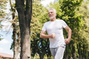 Can Very Physically Fit Middle Agers Still Have Heart Disease?