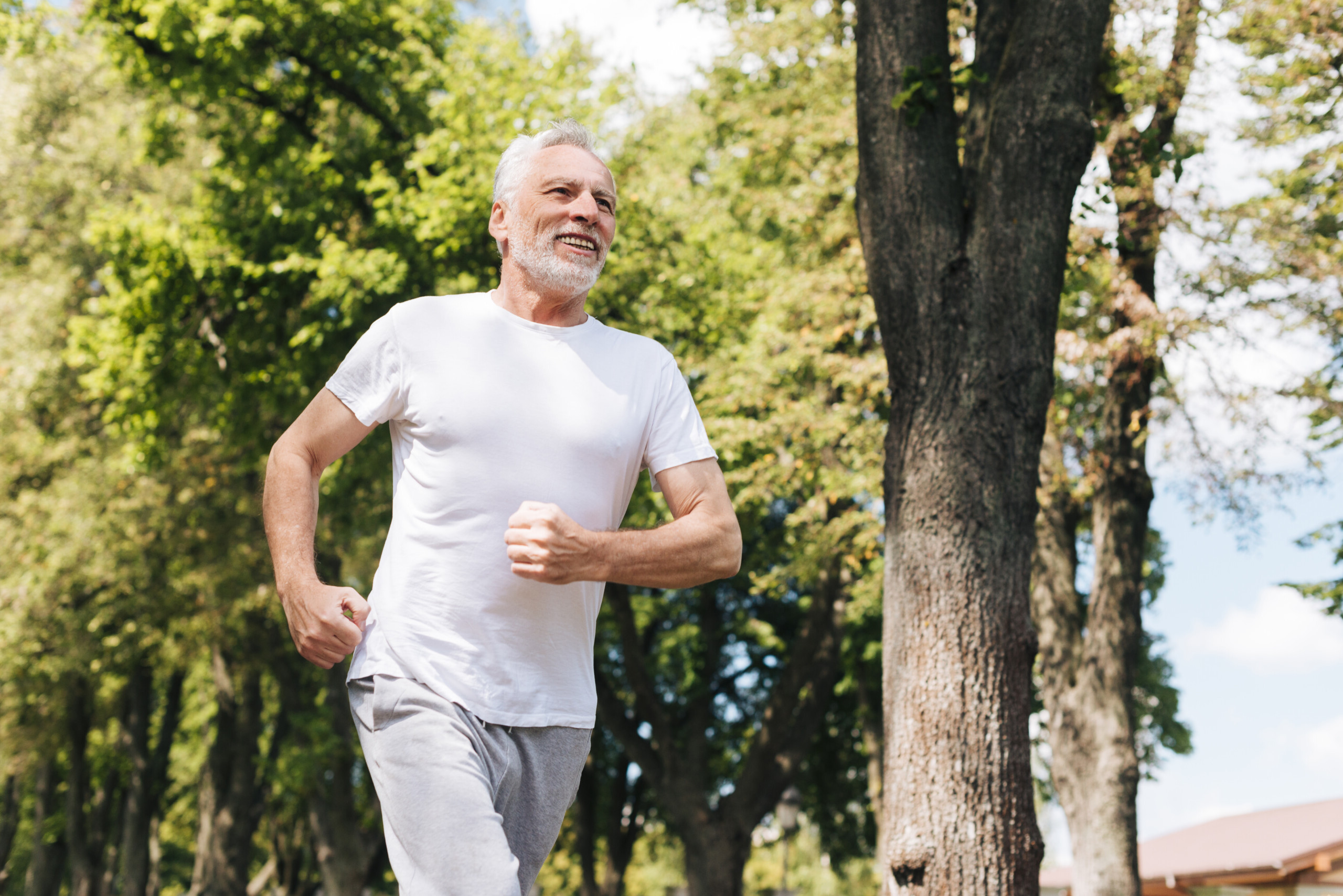 Can Exercise Cut Esophageal Cancer Risk?