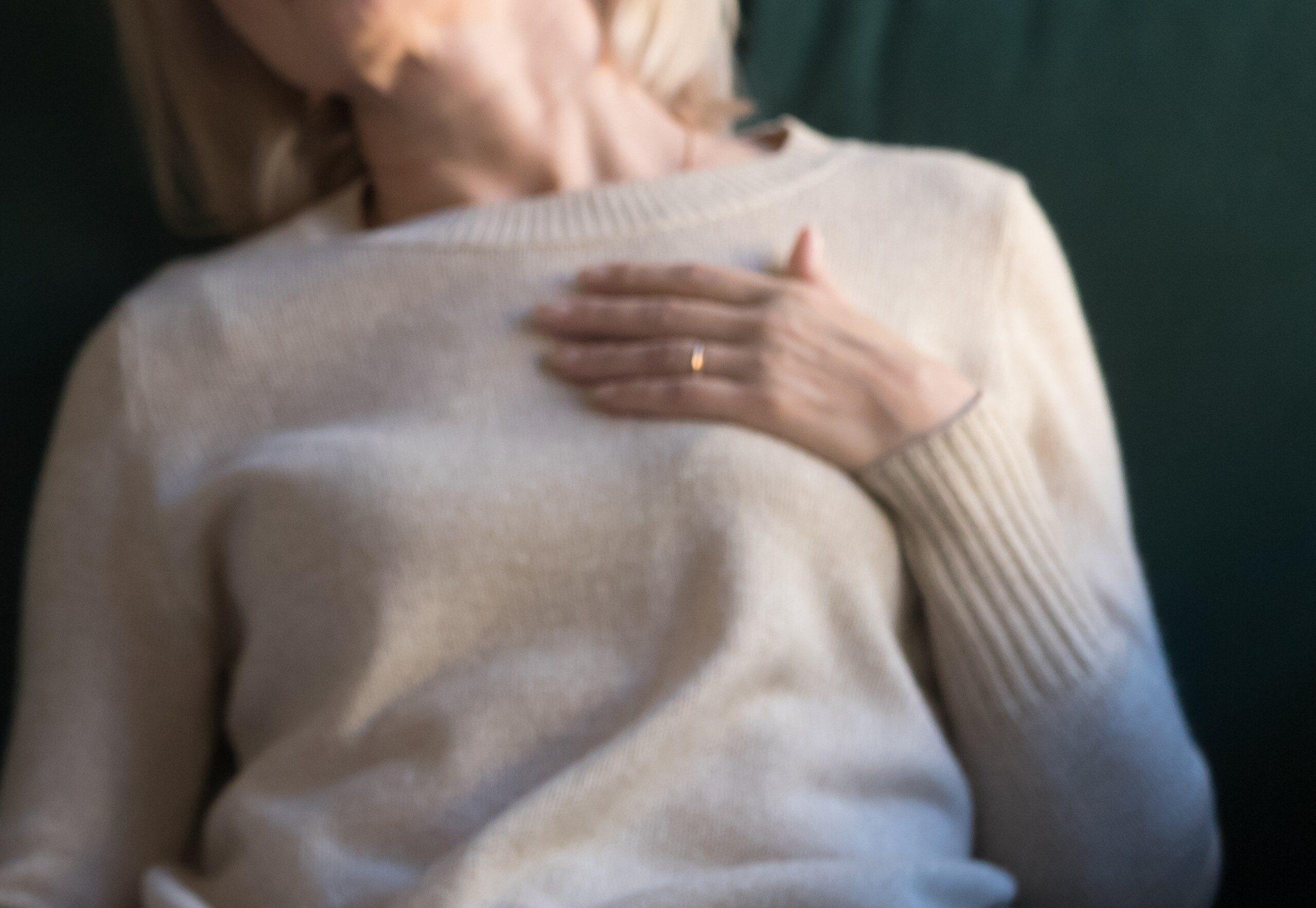 Can Pain in Chest Under Clavicle Be Esophageal Cancer?