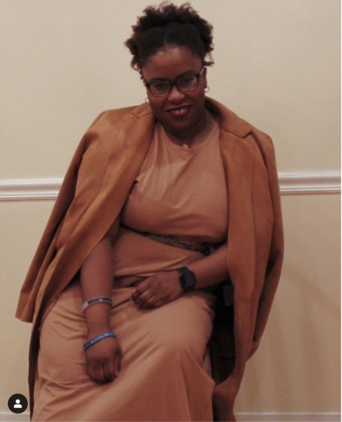 Why Plus Size Women Should Embrace Their Very Heavy Weight