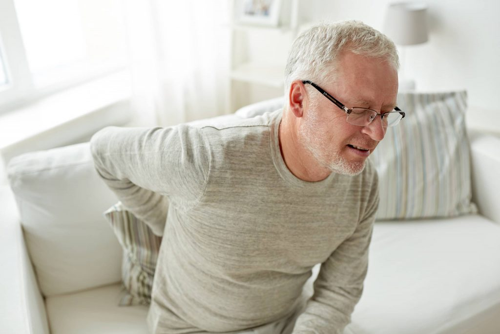 Can Back Pain Even at Rest Be an Early Sign of Lung Cancer?