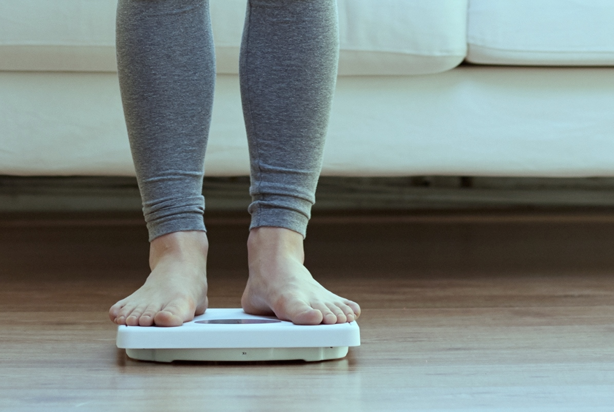 Do Daily Weigh-Ins Mean Poor Body Image & Toxic Diet Culture?