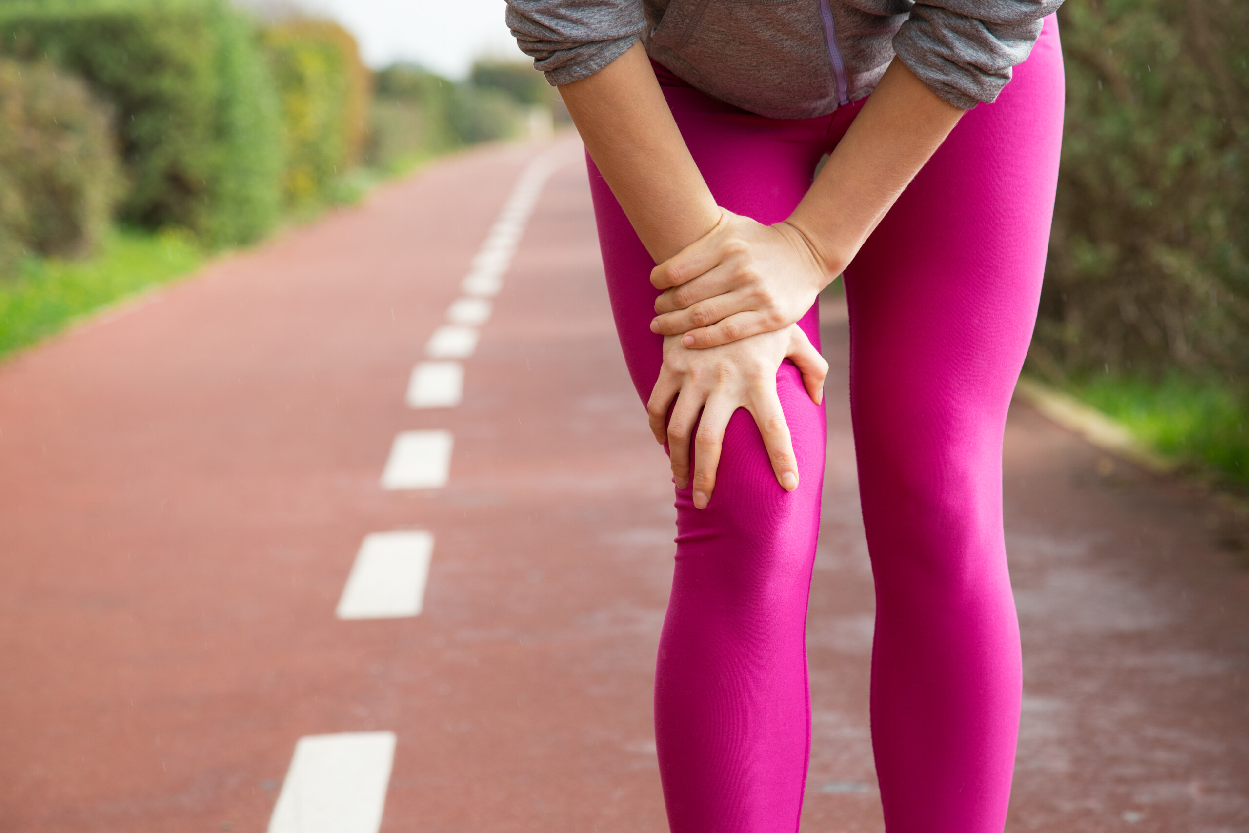 How Long Does It Take to Heal a Pulled Quad Muscle?