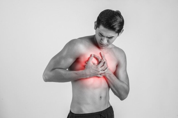 Costochondritis or Acid Reflux? Similarities & Difference of Symptoms