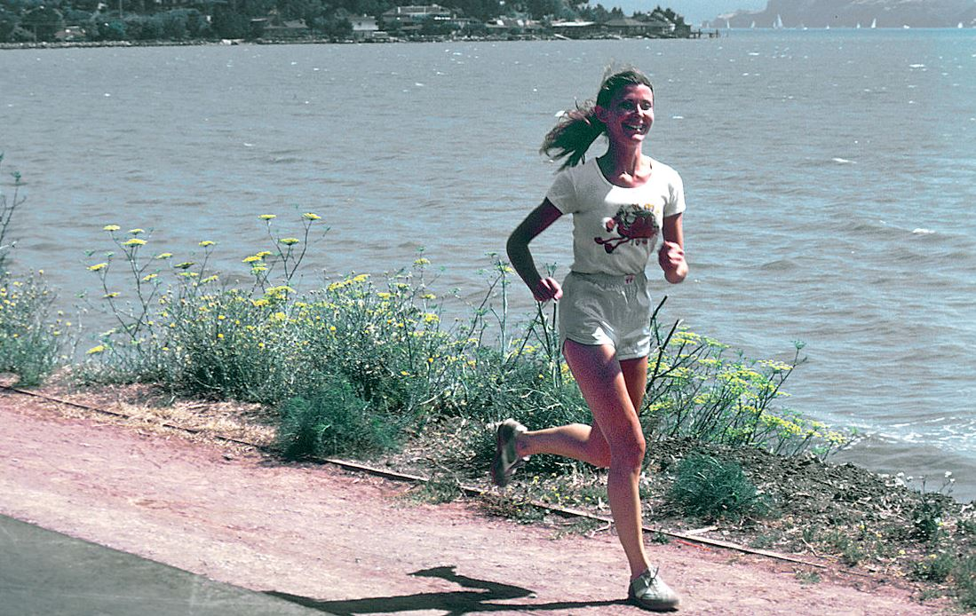 Can Running Affect the Density of a Woman's Breasts?