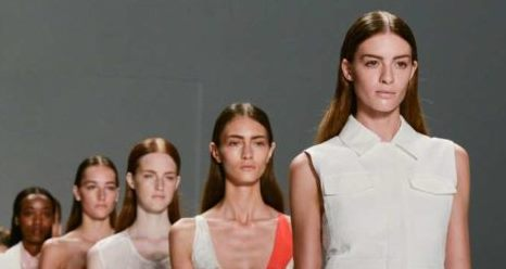 Why Do Models, Plus Size or Thin, All Have the Same FACE?