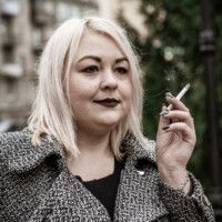 How Much Can Light Smoking Raise DVT Risk?