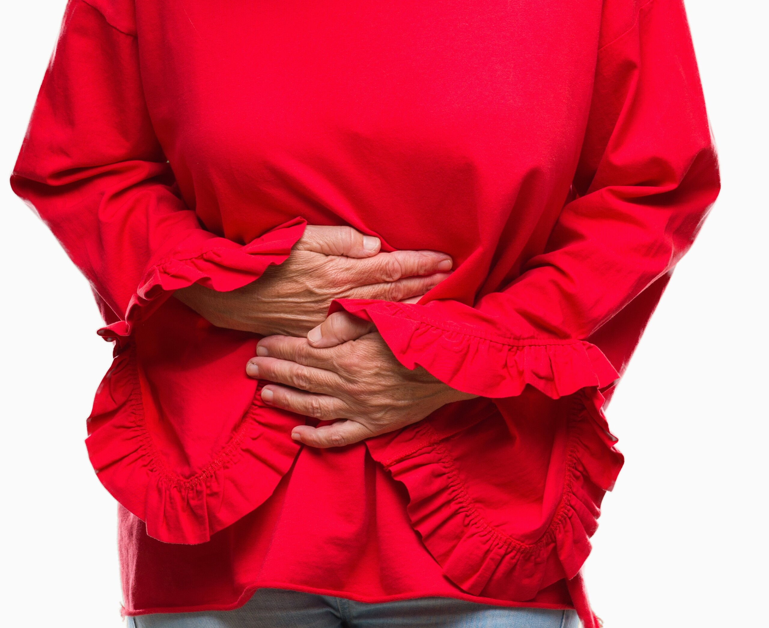 What Can Cause Abdominal and Pelvic Cramps After Menopause?