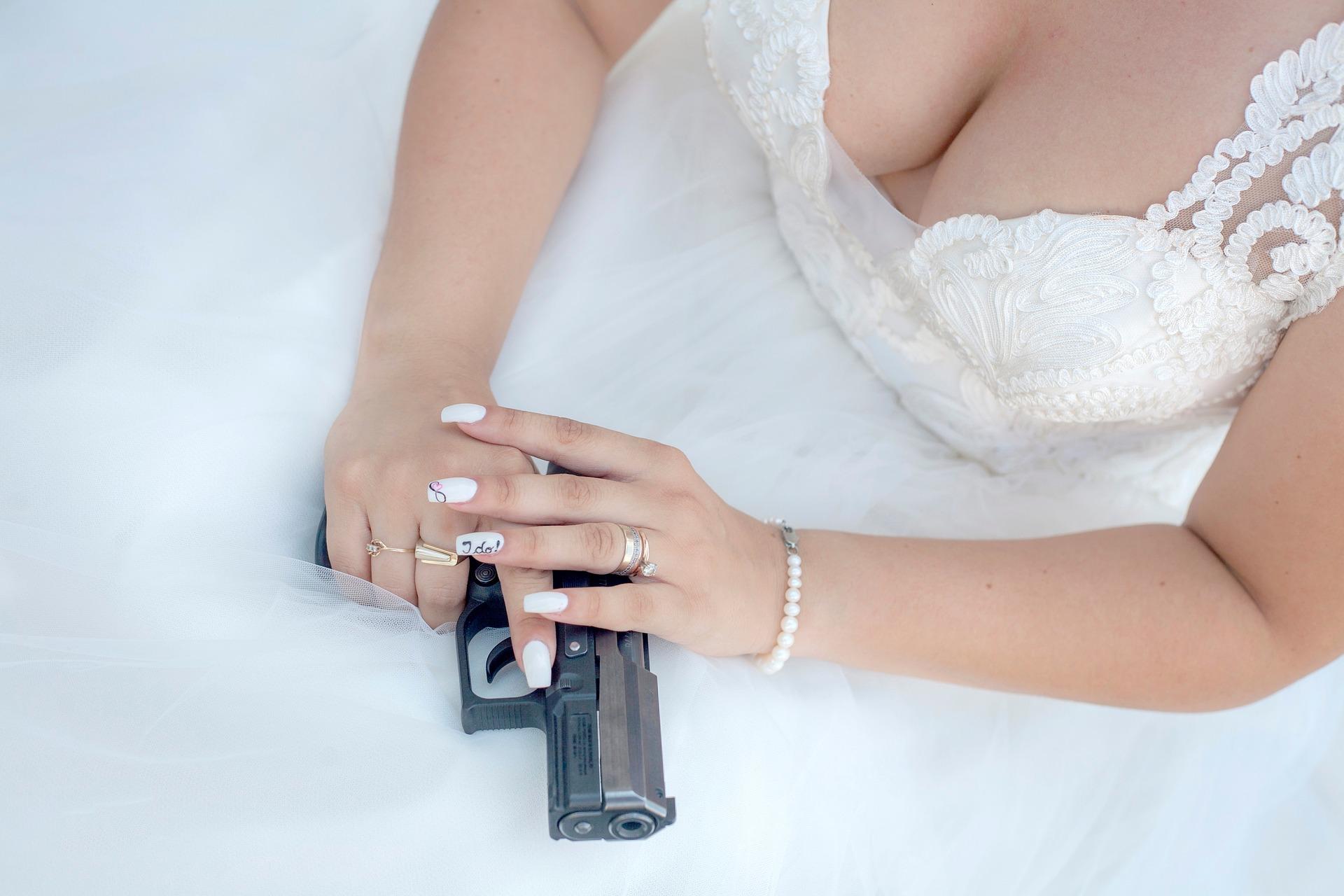 ID Channel: Women just As Controlling & Dangerous As Men