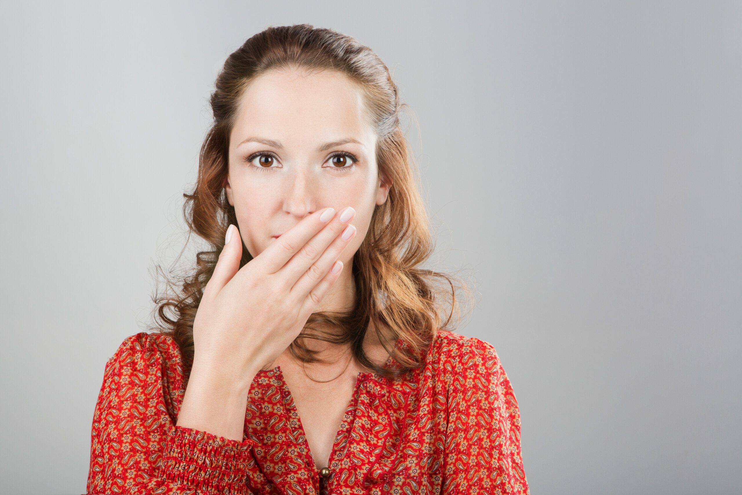 Does Bad Breath Always Come with Gum Disease?