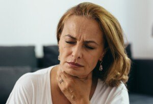 Choking Feeling from TMJ Disorder: Causes & Solutions
