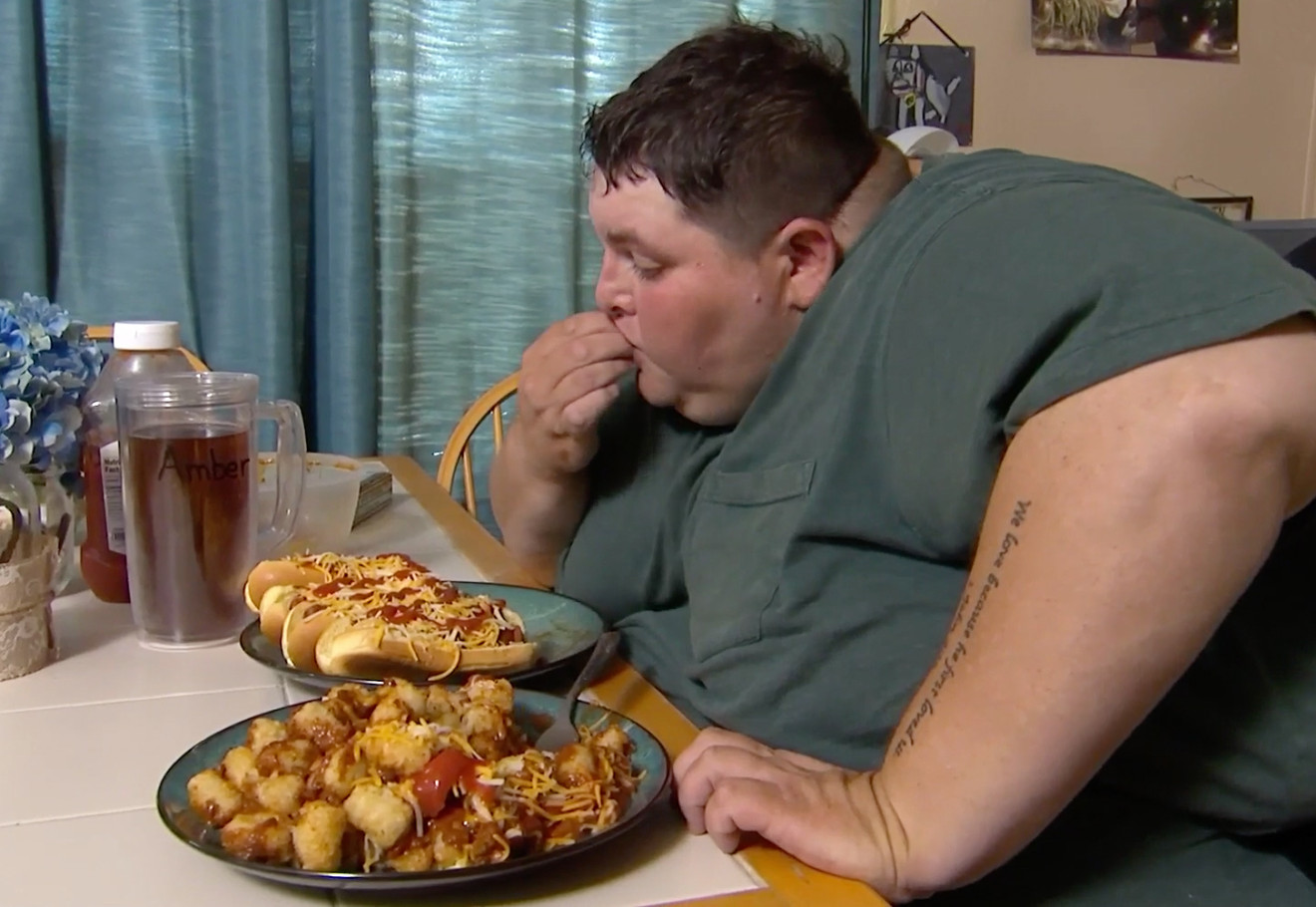 600 Pound Life: Why Get Surgery if They Lose Weight on Their Own?