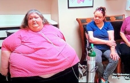 Joyce, 600 Pound Life: How Much Is Her Mother to Blame?