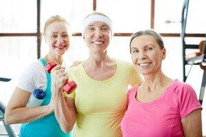 Best Cardio Exercise for Postmenopausal Women