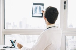 How Long Can Lung Cancer Go Undetected?