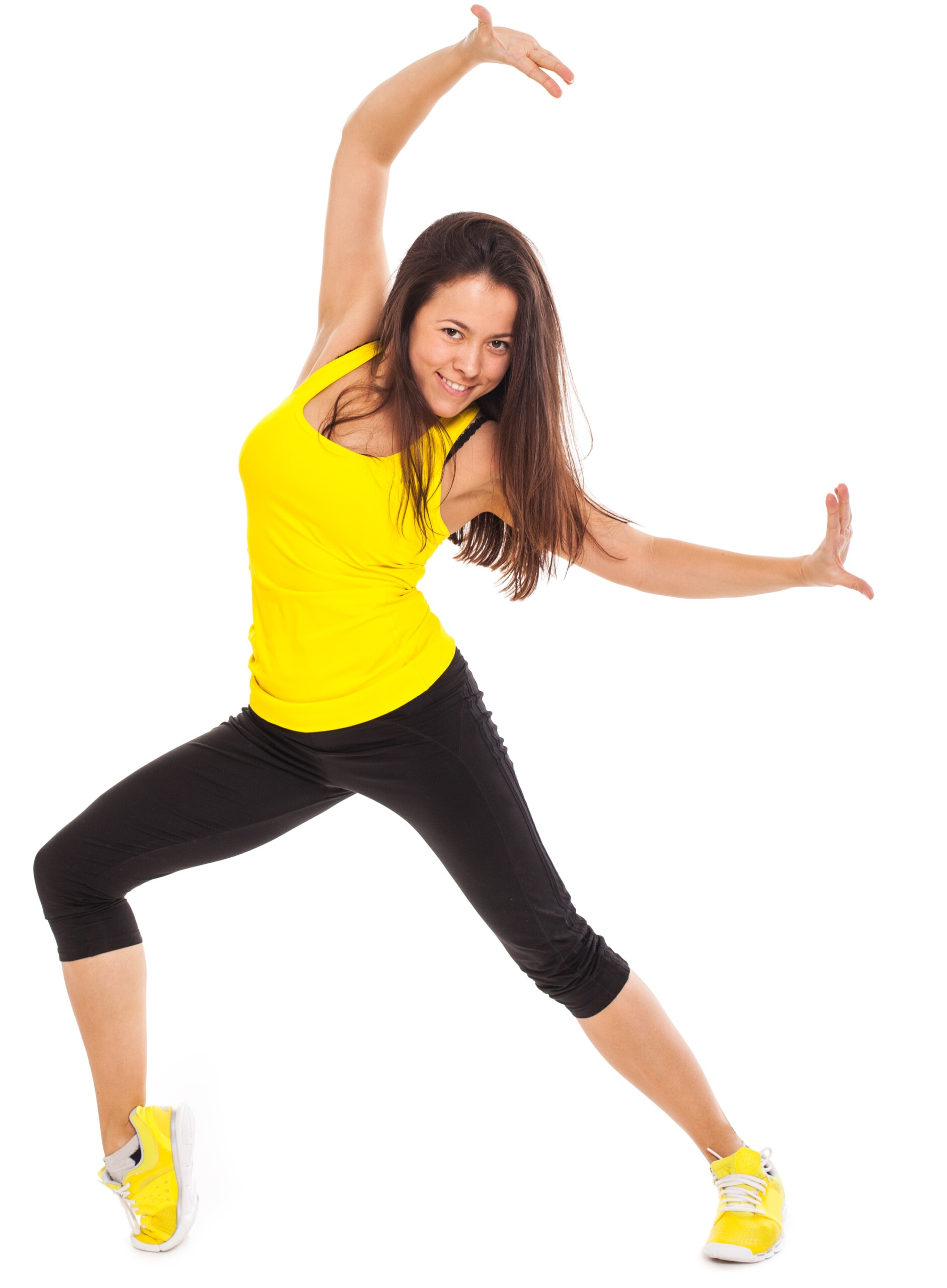 How Fit Can You Get from Living Room Dance Parties?