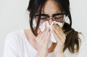 Can a Rotator Cuff Problem Cause Arm Pain from Sneezing?