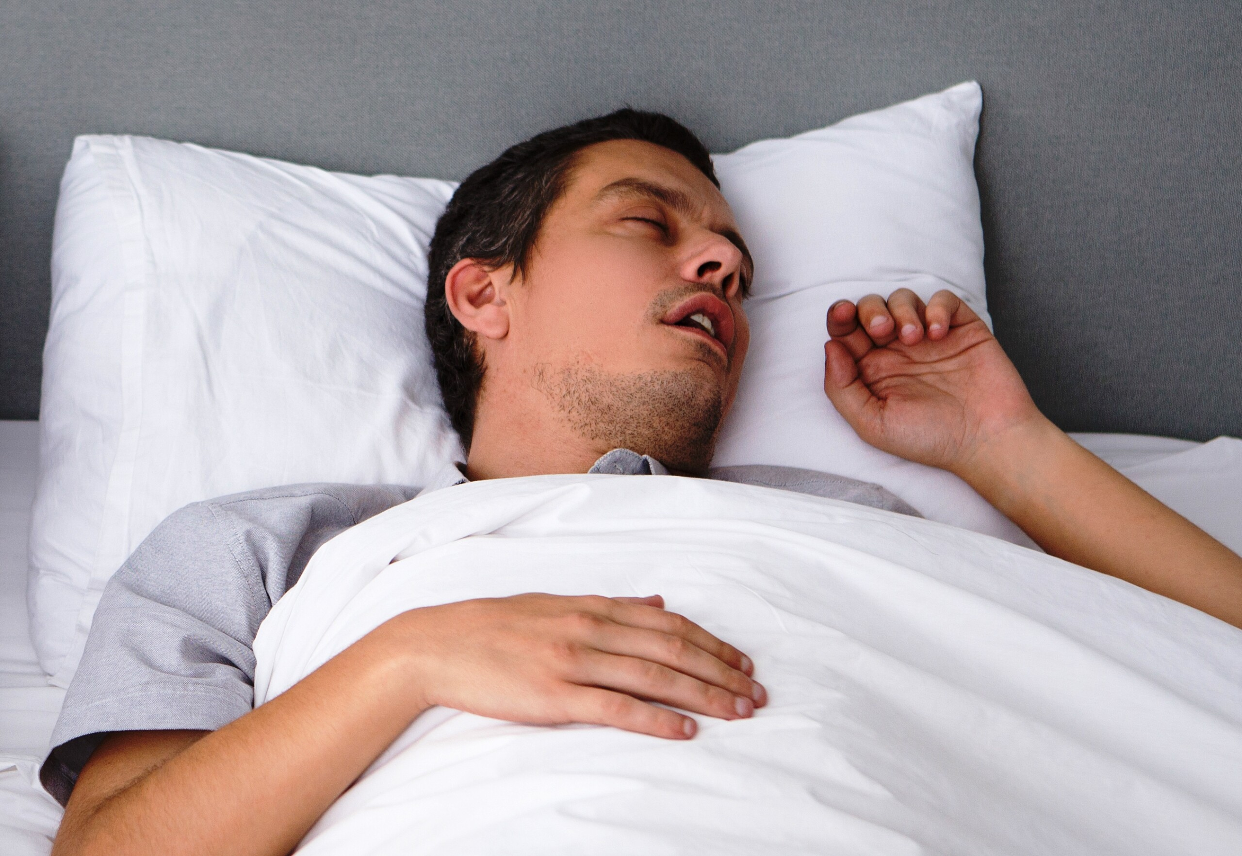 When an Oral Appliance May Work Better for Severe Sleep Apnea