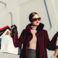 How to Burn More Calories While Shopping