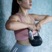 How Bad Are Upright Kettlebell Rows for the Rotator Cuff?