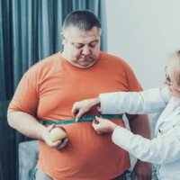 Can Obesity Make It Harder for a Colonoscopy to Find Cancer?